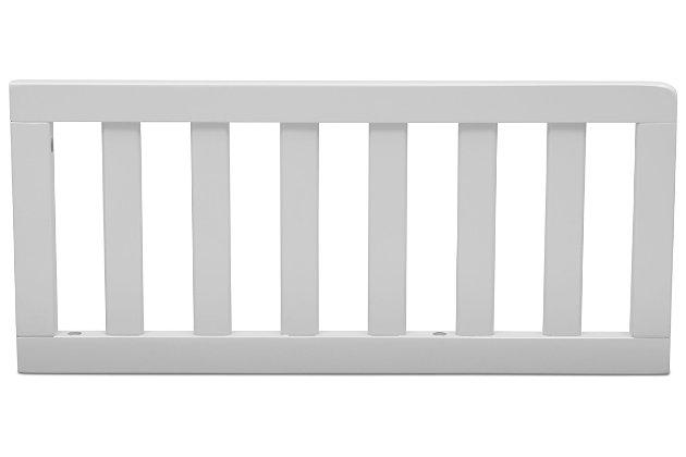 Delta Children Toddler Guardrail, , large
