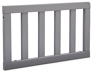 Delta Children Toddler Guardrail, , large