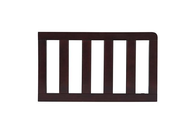 Delta Children Bennett 4-in-1 Convertible Crib Set, , large