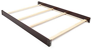 Delta Children Full Size Bed Rails, , large