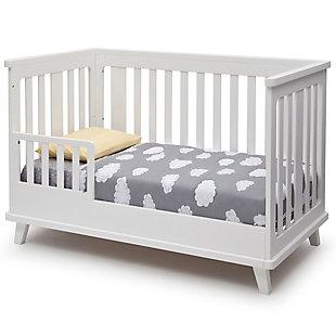 Delta Children Ava 3-in-1 Convertible Crib, , large