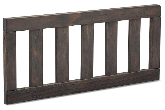 Delta Children Cambridge Toddler Guardrail, , large