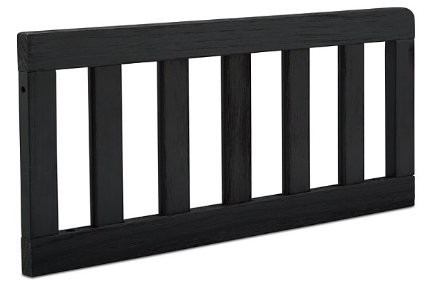 Delta Children Cambridge Toddler Guardrail, , large