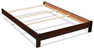 Delta Children Serta Full Size Platform Bed Kit, , large