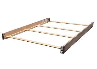 Delta Children Simmons Kids Full Size Bed Rails, , large