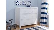 Delta Children 3 Drawer Dresser, , rollover
