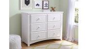 Delta Children 6 Drawer Dresser, , rollover