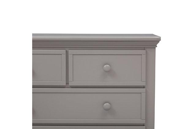 Delta Children Serta 4 Drawer Dresser, , large