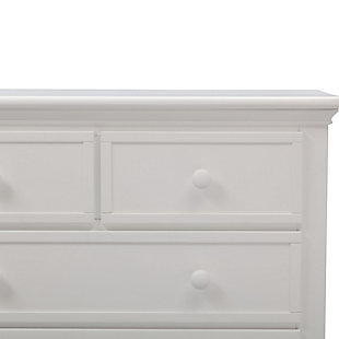 Delta Children Serta 4 Drawer Dresser, , large
