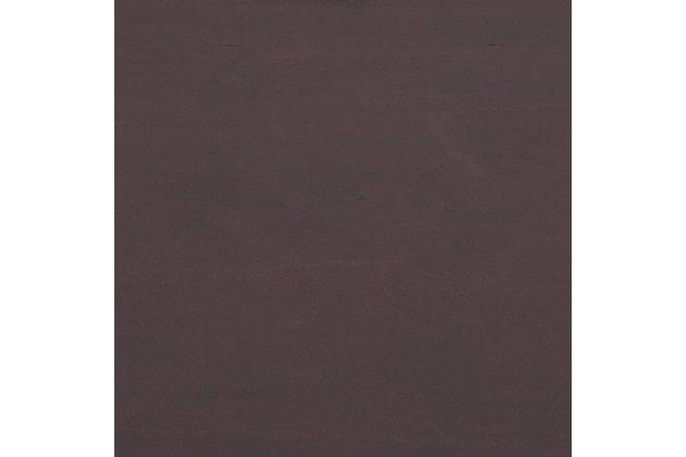 Delta Children Serta 4 Drawer Dresser, Dark Chocolate, large