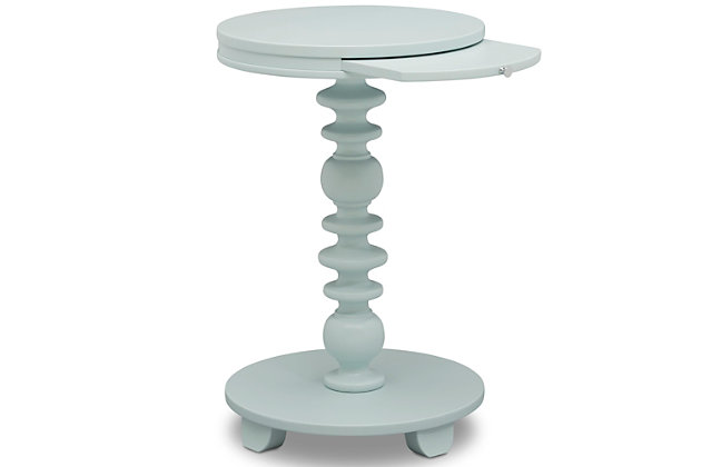 Delta Children Emery Nursery Side Table, , large