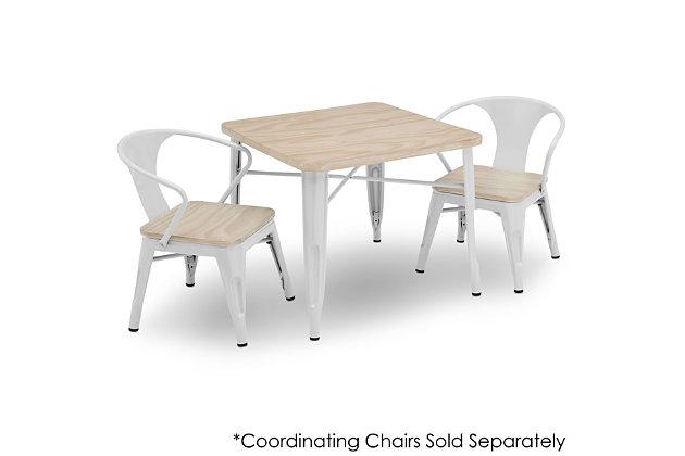 Miraculous Delta Children Bistro Kids Play Table Ashley Furniture Frankydiablos Diy Chair Ideas Frankydiabloscom