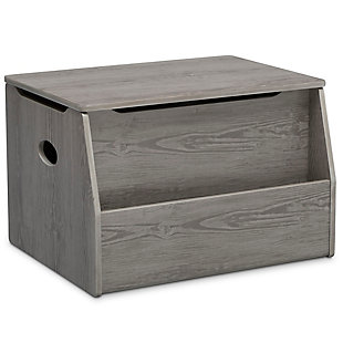 Delta Children Nolan Toy Box, , large