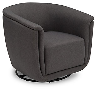 Delta Children Skylar Nursery Glider Swivel Rocker Tub Chair, , large