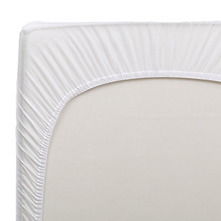 Delta Children Beautyrest KIDS Fitted Crib Mattress Pad, , large