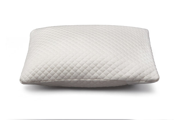 Delta Children Beautyrest KIDS Luxury Memory Foam Toddler Pillow, , large
