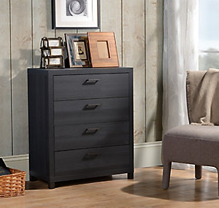 4 Drawer Chest, , rollover