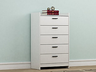 5 Drawer Chest, , rollover