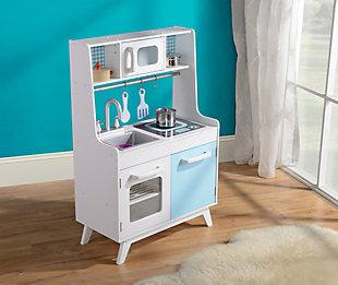 Kids Play Kitchen, , large
