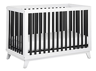 Little Seeds Rowan Valley Flint Crib, , large