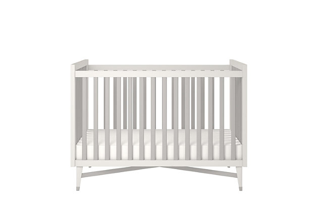 Little Seeds Monarch Hill Hadley Convertible Crib, , large