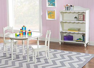 Kids Table and Chair Bundle, , large