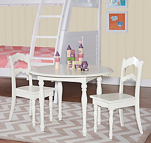 Kids Table and Chair Bundle, , rollover