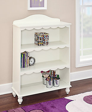 Kids Emmi Bookcase, , rollover