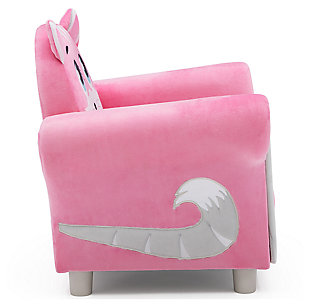 Delta Children Cozy Kitten Chair, , large