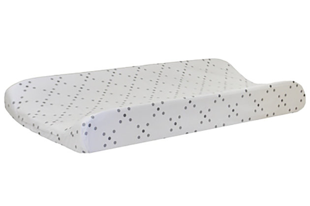 My Baby Sam Little Adventurer Changing Pad Cover, , large
