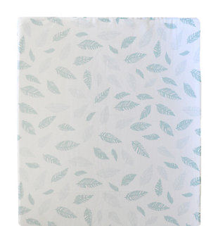 My Baby Sam Forest Friends Changing Pad Cover, , rollover