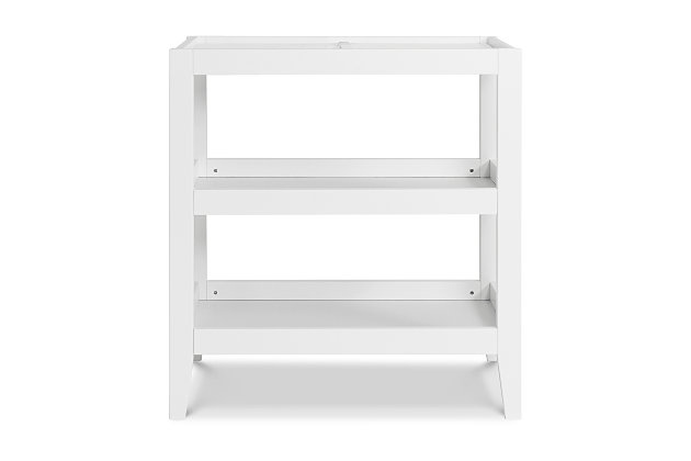 Carter's by Davinci Colby Changing Table, White, large