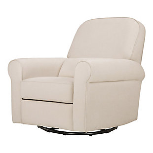 Davinci Ruby Recliner and Glider, Beige, large