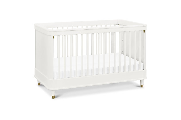 Million Dollar Baby Classic Tanner 3-in-1 Convertible Crib, , large