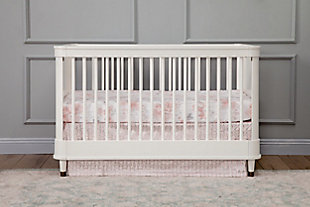 Million Dollar Baby Classic Tanner 3-in-1 Convertible Crib, , rollover