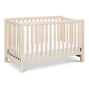 Carter's by Davinci Colby 4-in-1 Low Profile Convertible Crib, , large