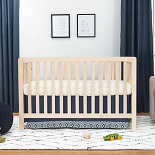 Carter's by Davinci Colby 4-in-1 Low Profile Convertible Crib, , rollover