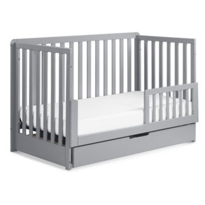 Davinci Carter S By Davinci Colby 4 In 1 Convertible Crib With Trundle Drawer Ashley Furniture Homestore