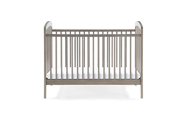 Baby Relax Mydland 3-in-1 Convertible Crib, , large