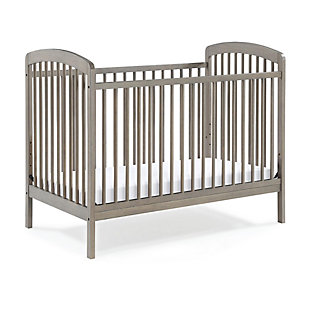 Baby Relax Mydland 3-in-1 Convertible Crib, , rollover