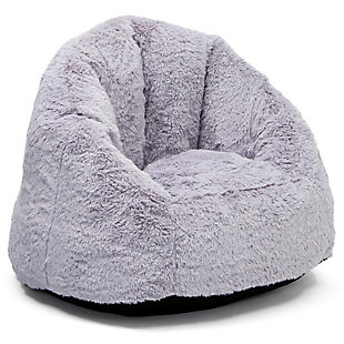 Delta Children Snug Foam Filled Chair, , large