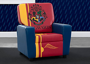 Delta Children Harry Potter High Back Upholstered Chair by, , rollover