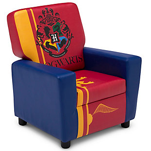 Delta Children Harry Potter High Back Upholstered Chair by, , large