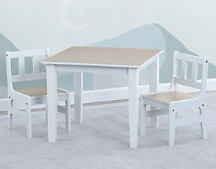 Delta Children Table and Chair Set (2 Chairs Included), , rollover