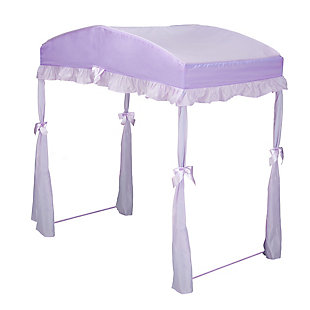 Delta Children Toddler Bed Canopy, , large
