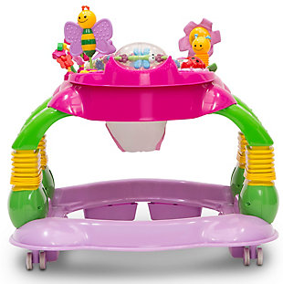 Delta Children Lil' Play Station 4-in-1 Activity Walker, , rollover