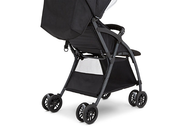 Delta Children Jeep® Ultralight Adventure Stroller, , large