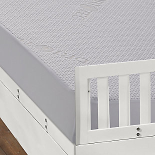 Bedgear 5.0 Dri-Tec® Crib Protector, , large