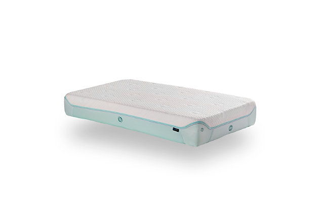Bedgear Dri-Tec® Performance Crib Mattress, , large