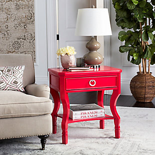 Safavieh Alaia Side Table, , rollover